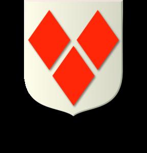 Blason et armoiries famille de L'Espinay