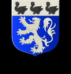 Blason et armoiries famille Rillart de Verneuil