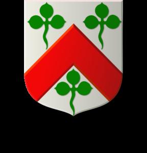 Blason et armoiries famille de Francallet