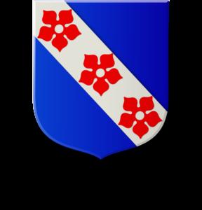 Blason et armoiries famille MaIgnard