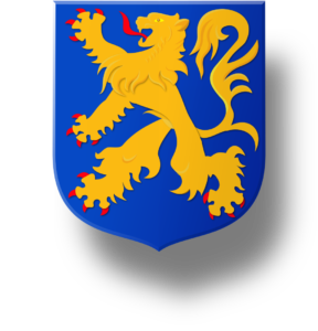 Blason et armoiries famille de Saulx-Tavannes