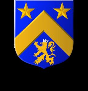 Blason et armoiries famille Magon
