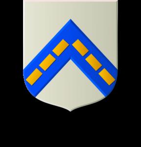 Blason et armoiries famille de Francheville