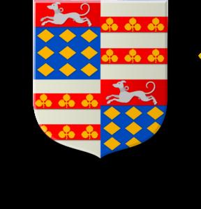 Blason et armoiries famille Le Brun de Radot