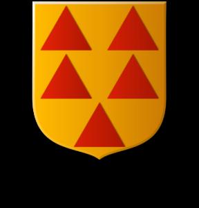 Blason et armoiries famille Aubéry