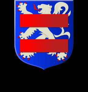 Blason et armoiries famille Achard