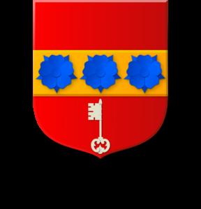 Blason et armories famille de Bèze