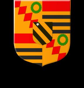 Blason et armoiries famille Albergotti