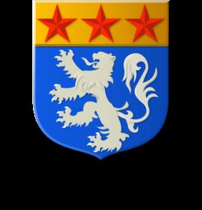 Blason et armoiries famille d'Argent de Deux-Fontaines