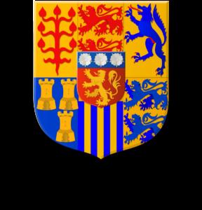 Blason et armoiries famille de Créquy de Lesdiguières