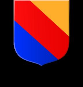 Blason et armoiries famille de Caumont de Lauzun