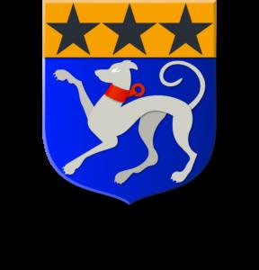 Blason et armoiries famille de Chamillart