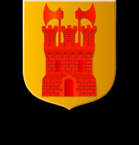 Blason et armoiries famille de Châteauneuf d'Apchier