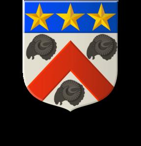 Blason et armoiries famille Belain d'Esnambuc