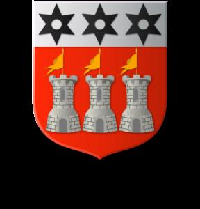 Blason et armoiries famille de Bouloc