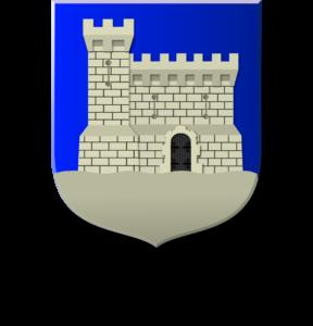 Blason et armoiries famille de Châteauneuf de Mollèges