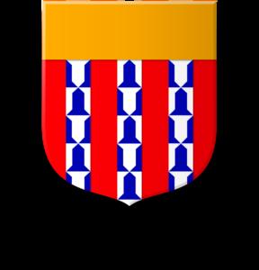 Blason et armoiries famille de Châtillon