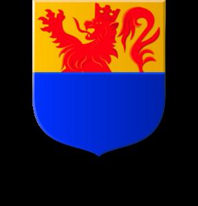 Blason et armoiries famille de Chérisey