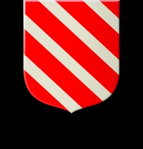Blason et armoiries famille de Champereux