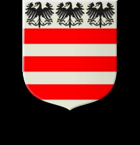 Blason et armoiries famille de Champlais