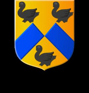 Blason et armoiries famille Choart