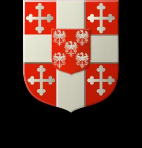 Blason et armoiries famille Cléron