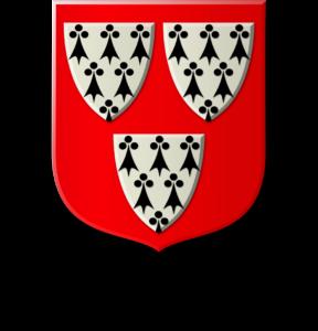 Blason et armoiries famille de Coëtlogon