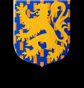 Blason et armoiries famille de Conflans