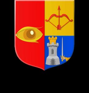 Blason et armoiries famille de Guardia de Ponte