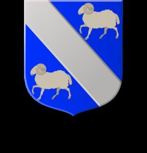 Blason et armoiries famille de Lespaul