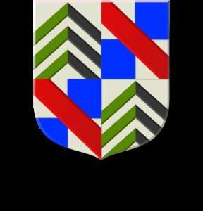 Blason et armoiries famille de Poilloüe de Saint-Périer