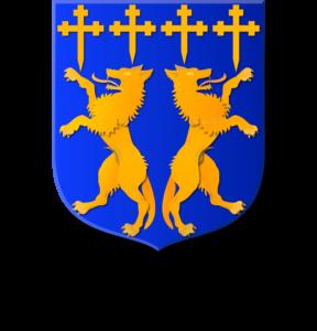Blason et armoiries famille Raulet
