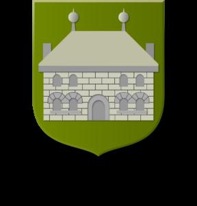 Blason et armoiries famille d'Aboville