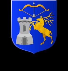 Blason et armoiries famille Andreotti