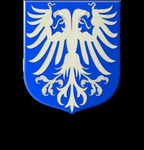 Blason et armoiries famille de Baritault