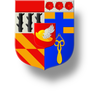 Blason et armoiries famille Boutot