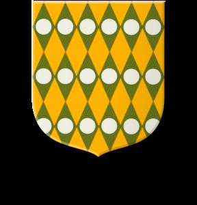 Blason et armoiries famille de Brémand