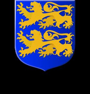 Blason et armoiries famille de Chasteauneuf