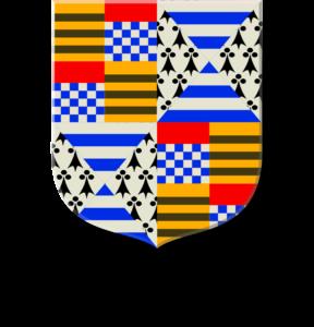 Blason et armoiries famille de Cordebœuf