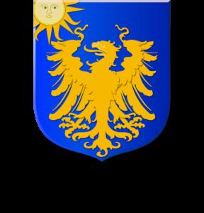 Blason et armoiries famille Cornuau