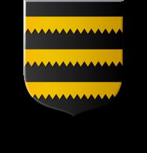 Blason et armoiries famille de Cossé-Brissac