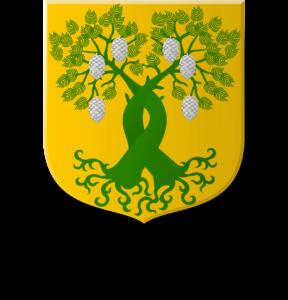 Blason et armoiries famille de Covet