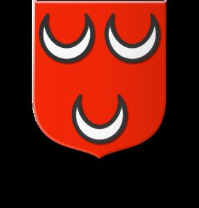 Blason et armoiries famille de Crès
