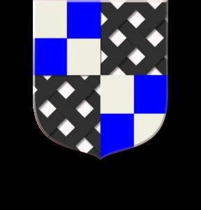 Blason et armoiries famille de Crévant