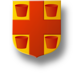 Blason et armoiries famille Creuzet