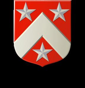 Blason et armoiries famille Crozat