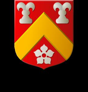 Blason et armoiries famille Dubruel