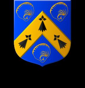 Blason et armoiries famille Létang