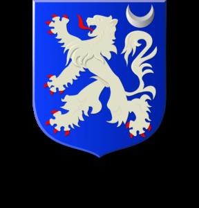 Blason et armoiries famille de Lageard
