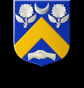 Blason et armoiries famille Marrier